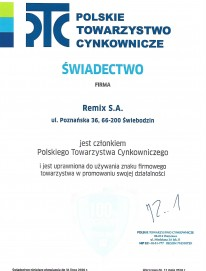 Polish Galvanizing Association